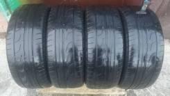 Bridgestone Potenza RE001 Adrenalin. Летние, 2010 год, 40%, 4 шт