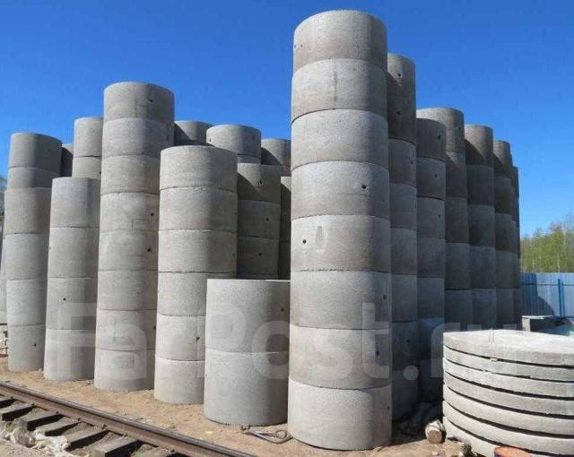 Бетон комсомольск состав бетонной смеси и водоцементное от