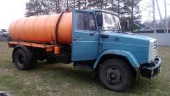 ЗИЛ. Продаю зил асенизатор, 4 750куб. см.