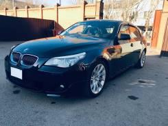 Дверь BMW E60 Передняя левая
