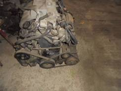 Двигатель в сборе. Mazda Bongo Friendee, SGEW Двигатель FEE