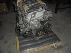 Двигатель в сборе. Toyota Porte, NNP11 Двигатель 1NZFE