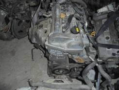 Двигатель в сборе. Toyota Corolla, NZE141 Двигатель 1NZFE