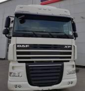 DAF XF105. DAF XF 105.460, 13 000куб. см., 20 000кг., 4x2