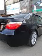 Дверь BMW 5-series E60 задняя правая
