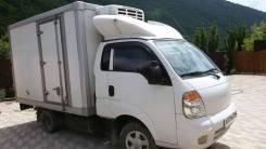 Kia Bongo III. Продается грузовой рефрижератор Кия Бонго 3, 2 500куб. см., 1 200кг., 4x2