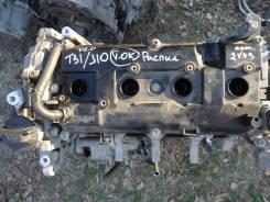 Двигатель в сборе. Nissan Qashqai+2, J10, J10E Nissan X-Trail, DNT31, NT31, T31, TNT31, T31R Nissan Qashqai, J10, J10E MR20DE, MR20, MR20DD