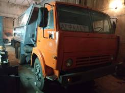 КамАЗ 5511. Продается самосвал , 10 000кг., 6x4