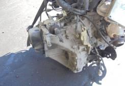 МКПП на Toyota VITZ NCP10 2NZ-FE C154-04A