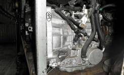 АКПП на Toyota VITZ KSP130 1KR K410-01A