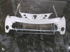 Продам бампер передний Toyota RAV4