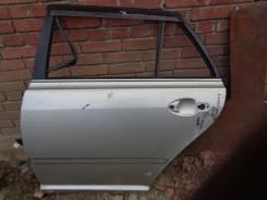 Дверь задняя левая TY Avensis AT251W 2003-2008