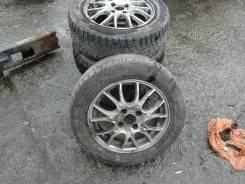 "Комплект колес Daewoo Nexia. x14"" 4x100.00"