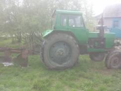МТЗ 80. Продам трактор МТЗ-80, 80 л.с.