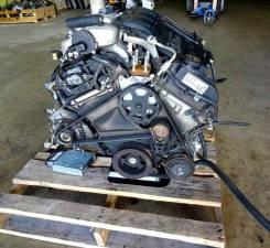 Двигатель AJ для Mazda