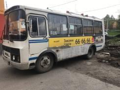 ПАЗ 32054. Продам автобус ПАЗ, 23 места, С маршрутом, работой