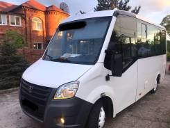 ГАЗ ГАЗель Next A64R42. Продаётся автобус ГАЗель Next, 19 мест