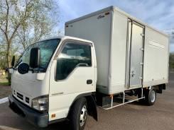Isuzu Elf. Продам грузовик Isuzu ELF, 5 200куб. см., 3 000кг., 4x2