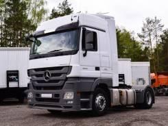 Mercedes-Benz Actros. Седельный тягач 1844 LS 2016 г/в, 11 946куб. см., 4x2