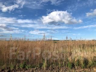 Продам земельный участок. 1 000кв.м., собственность, электричество