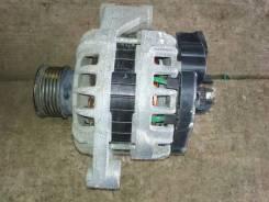 Генератор. Лада Гранта, 2190, 2191 Двигатели: BAZ11183, BAZ11186, BAZ21116, BAZ21126, BAZ21127