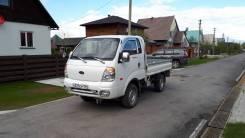 Kia Bongo III. Продам грузовик , 3 000куб. см., 1 000кг., 4x4
