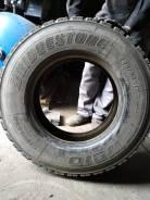 Bridgestone. всесезонные, 2017 год, б/у, износ 30%