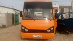 ЗАЗ I-van A07A. Продается автобус I-VAN