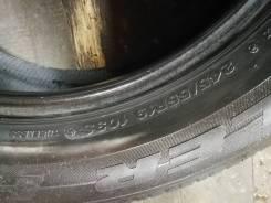 Bridgestone Dueler. Всесезонные, 2011 год, 70%, 5 шт