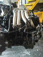 Двигатель TOYOTA CARINA, ST191, 3SFE, ZB9744, 074-0045696