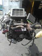 Двигатель MITSUBISHI PAJERO MINI, H58A, 4A30T, ZB9752, 074-0045704