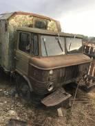 ГАЗ 66. Продам ГАЗ-66, 4x4