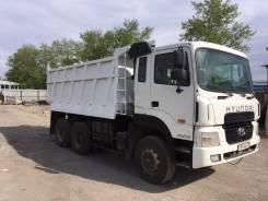 Hyundai HD270. Продается грузовик Hyundai Dump Truck HD270, 11 149куб. см., 25 000кг., 6x4