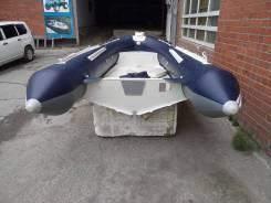 Stormline Airdeck Standart. 2018 год год, длина 4,30м., двигатель без двигателя, бензин