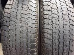 Bridgestone Dueler H/L. Летние, 2007 год, 5%, 2 шт