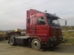 Scania R143. Продается , 14 000куб. см., 18 000кг., 4x2
