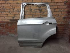 Дверь задняя левая Ford Kuga 13-