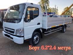 Mitsubishi Fuso Canter. Бортовой грузовик , 2013 г. в., 5 000кг., 4x2
