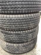 Bridgestone Blizzak Revo 969. Зимние, без шипов, 2011 год, 10%, 4 шт