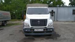 ГАЗ ГАЗон Next C41R33. Продам Газон Next, 5 000кг., 4x2
