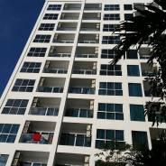 Квартира в Паттайе, 44м2, южный район Новый Джантьен