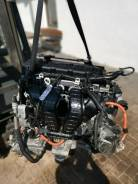 Двигатель Mitsubishi ASX 2.0i 150 л/с