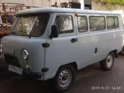 УАЗ 390945. Продается УАЗ-220695 буханка