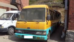 Asia Combi AM825. Автобус азиа комби