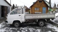 Toyota Town Ace. Продается грузовик , 2 000куб. см., 1 000кг., 4x2