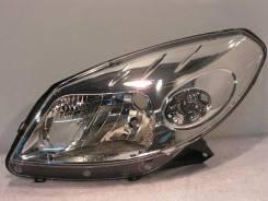 Фара Renault Sandero 10-14г