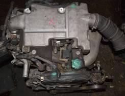 Двигатель в сборе. Mitsubishi Pajero iO, H66W, H76W Mitsubishi Pajero Pinin, H66W Двигатель 4G93