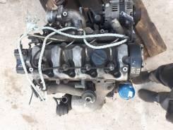Контрактный двигатель Kia Sportage D4EA