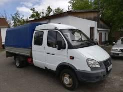 ГАЗ ГАЗель Бизнес. Продам (Фермер), 2013, 2 900куб. см., 1 500кг., 4x2