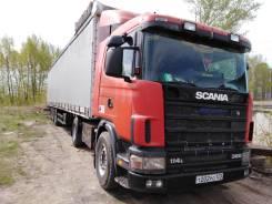 Scania. Продам Сканию, 12 000куб. см., 4x2